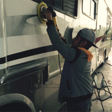 RV Wash San Antonio